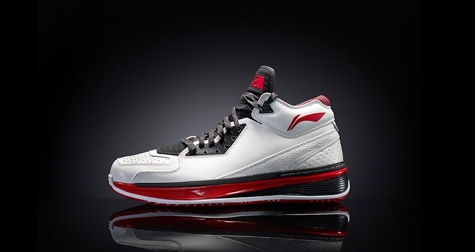 BMF: Li Ning WoW: An Exclusive Interview with Dwyane Wade | My ...