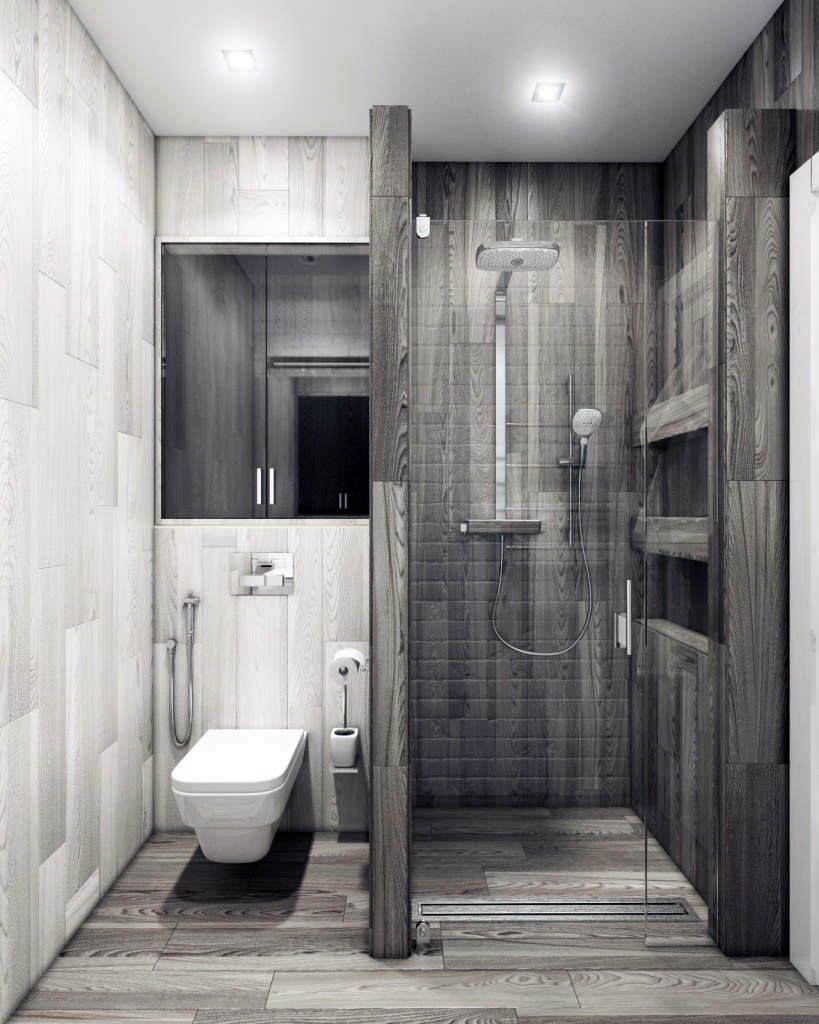 Simple Method To Make Your Bathroom Look More Expensive Bathroom - Simple-bathrooms-ideas