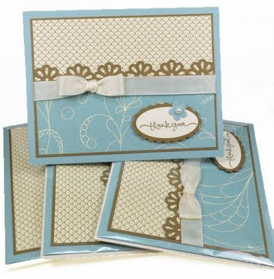 like the color combo of aqua and khaki for TY cards