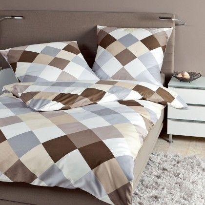 janine mako satin bettw sche moments 98010 07 aus feinster baumwolle harmonisch wirkt das. Black Bedroom Furniture Sets. Home Design Ideas