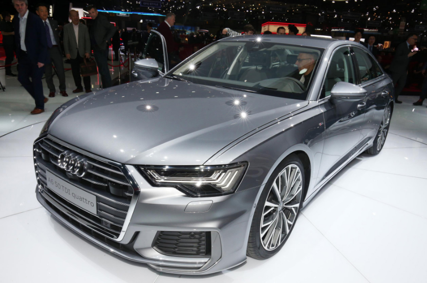 2020 Audi A6 Hybrid Release Date Whenever We Are Discussing The Autos These Car Supporters Are Nervously Looking Forward To We Definitely Have To Sedan Audi