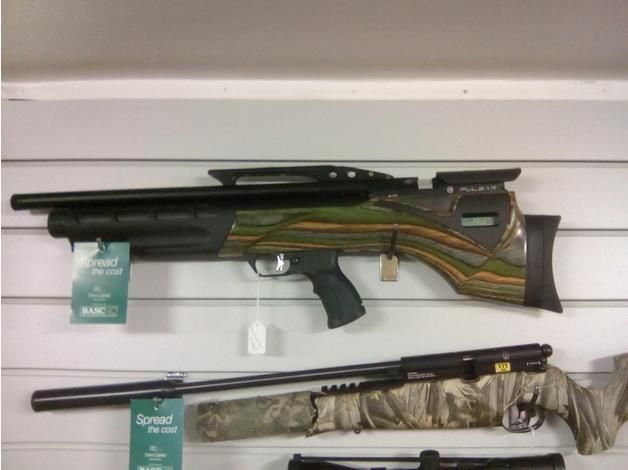 Leicestershire Airguns (phil4746) on Pinterest