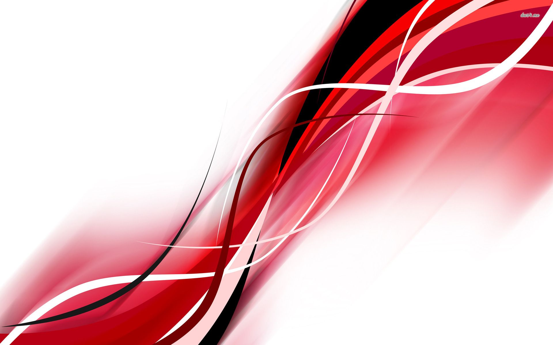 Black And White And Red Abstract Background Background 1 Hd