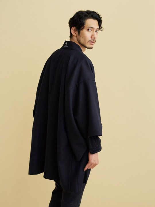 Japanese Haori Coats For The Modern Samurai Winterwear Is Coming