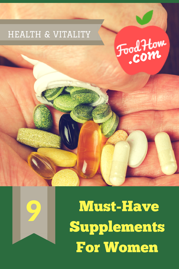 7 Nutrient Dense Foods For Women Top Micronutrients For Vitality Nutritional Supplements Supplements For Women Women Nutrition