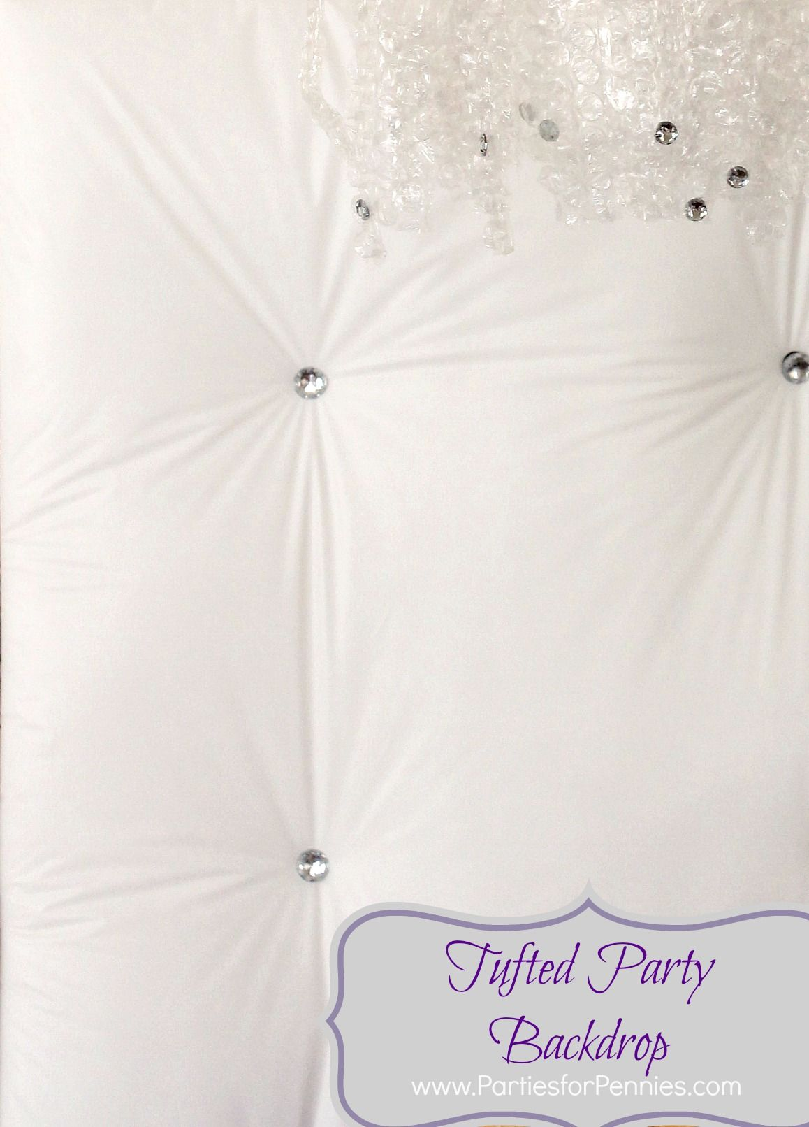 Home   Party backdrops, Backdrops and White party decorations