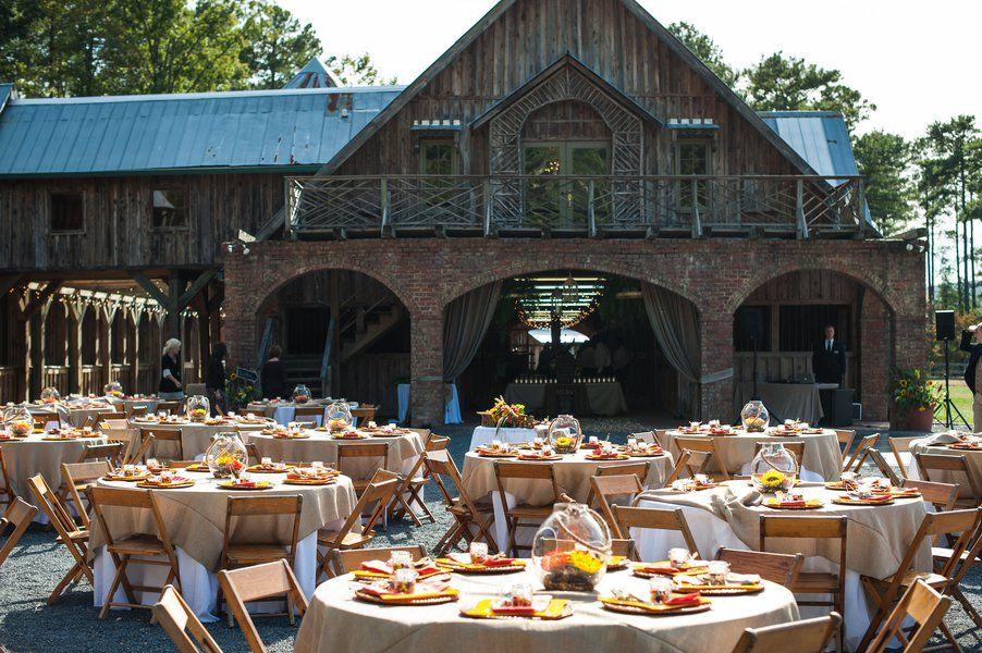Georgia Wedding At The Farm | Georgia wedding, Country ...