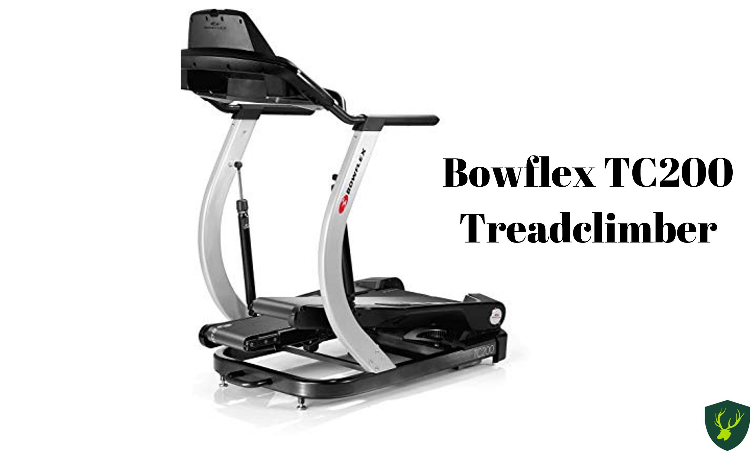 Bowflex Treadclimber Tc200 Latest Reviews Bowflex Stationary