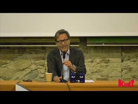 Massimo Recalcati | Jean-Paul Sartre. La scoperta dell'esistenza | KUM19