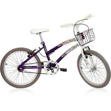 48721400f Bicicleta Track Bikes Cindy Aro 20 Branco – Track Bikes - http   batecabeca