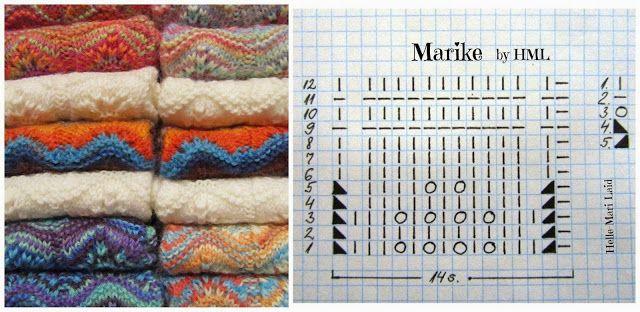 Marike Socks | Socken | Pinterest | Socken stricken, Socken stricken ...