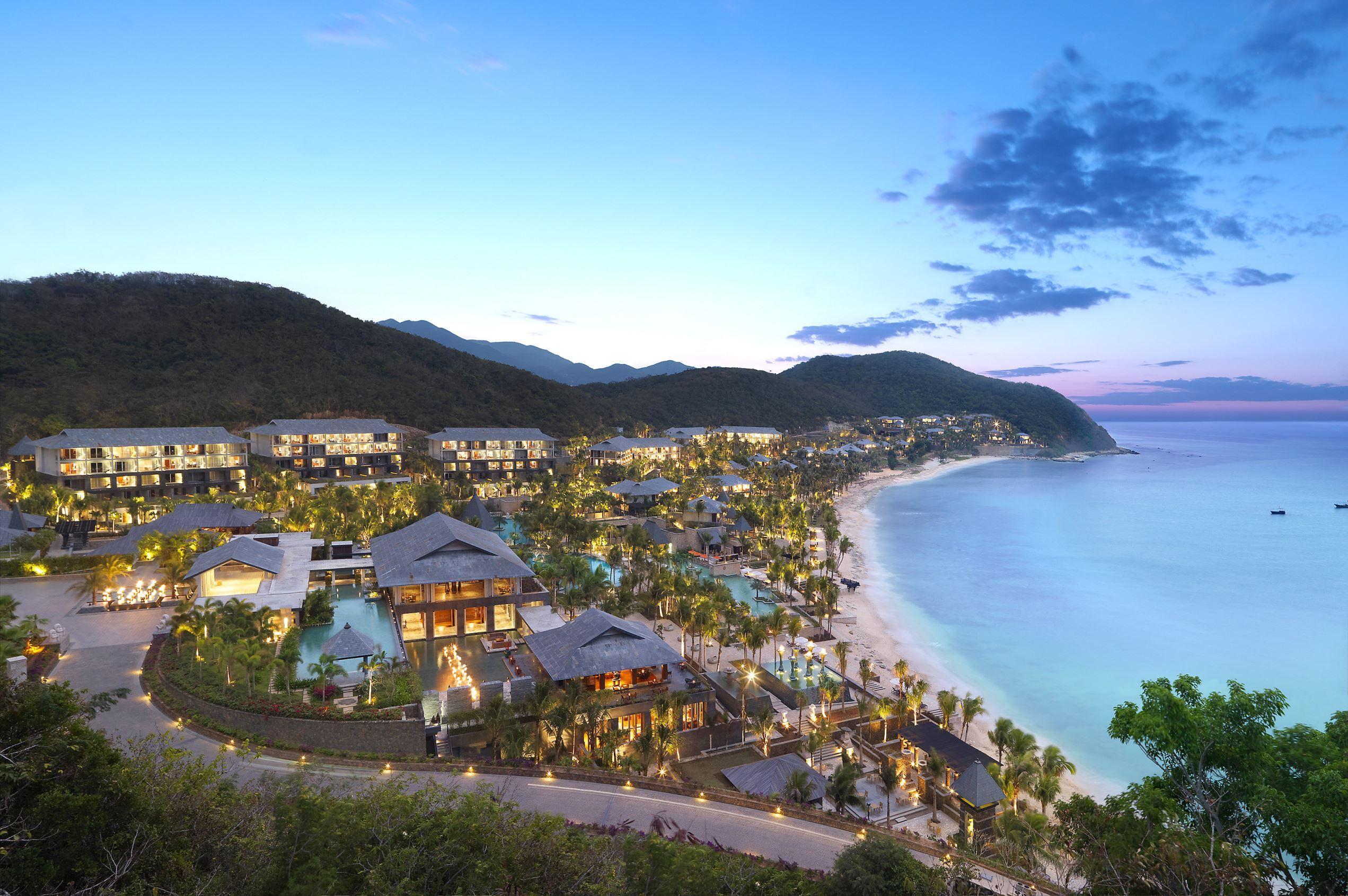 Melhores hotéis para lua-de-mel ao redor do mundo