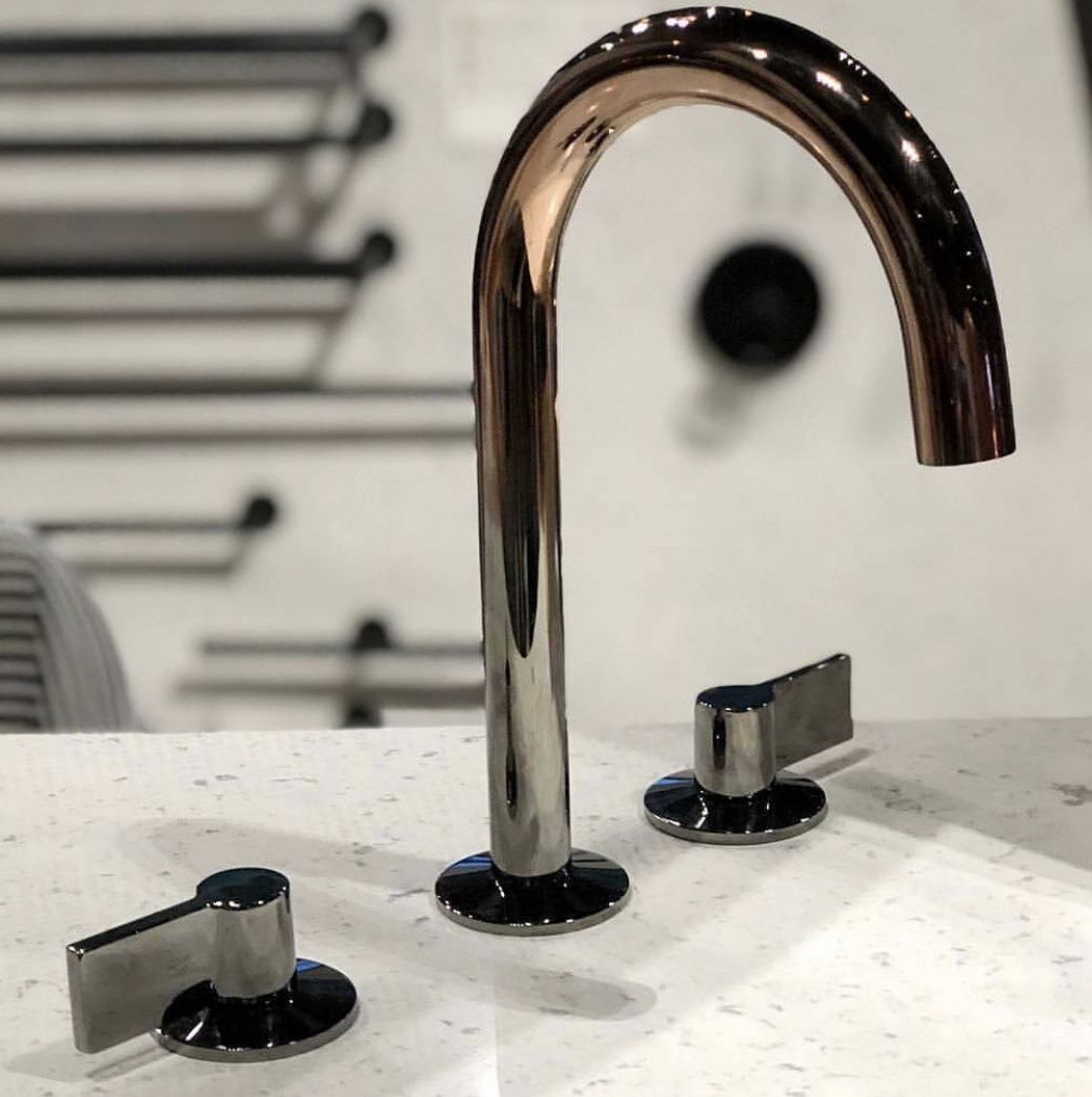Ombr 233 Faucet By Kohler New Finish For 2018 Ombre