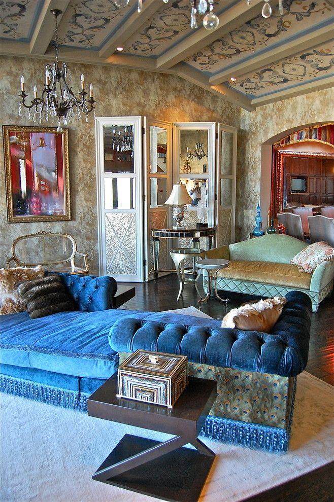 Best Impressive Velvet Sofa Decorating Ideas For Living Room 400 x 300