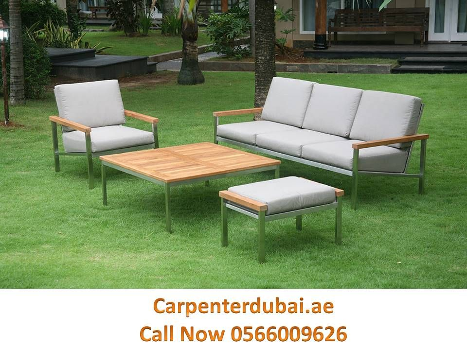 Outdoor Furniture In Dubai Balcony, Patio Furniture Ace Hardware