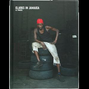 Clarks In Jamaica by Al Fingers Clarks, Jamaica, Female