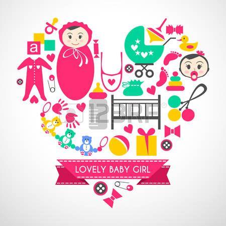 Resultado de imagen para dibujos chiquitos para colorear de niños  colaboradores Baby Shower Niña Imagenes 541342d48d6f