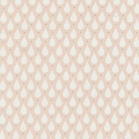 enduit de PVC par Mètre Toile Cirée Tissu prestigieux Petit Oiseau Design étroit