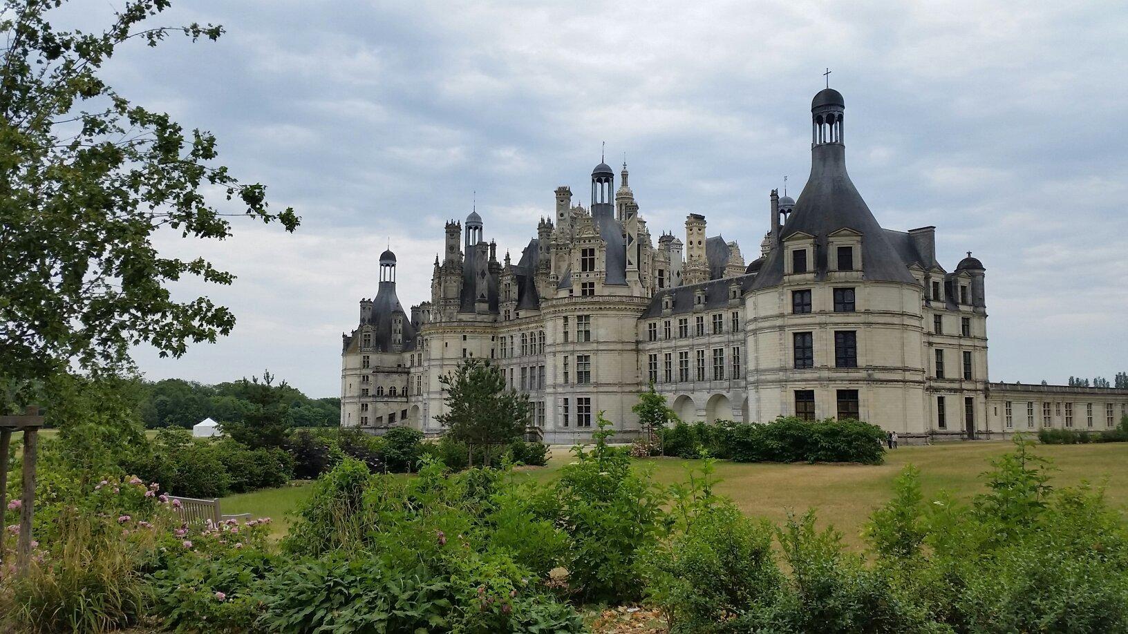 Office De Tourisme De Blois Chambord Trip Advisor Loire France Travel