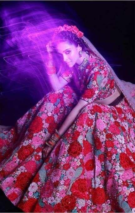 32+ Trendy Sabyasachi Bridal Brides Deepika Padukone ...