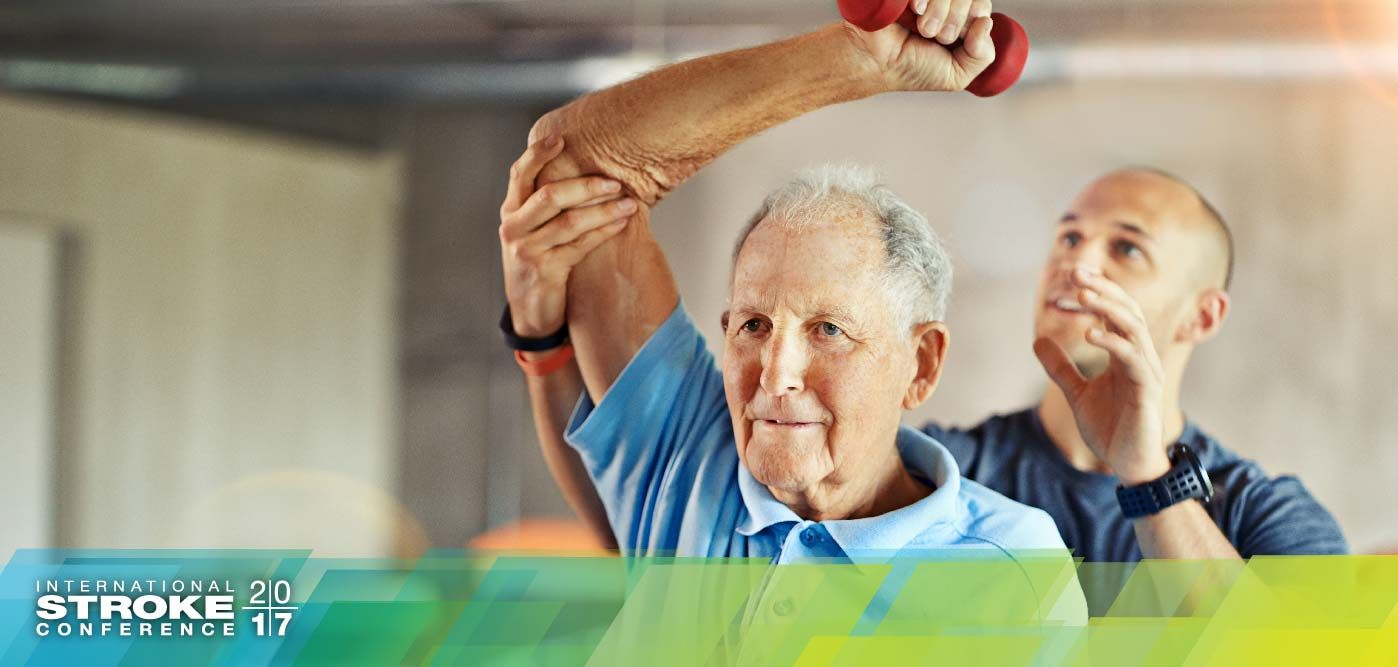 Exercise can significantly improve brain function after stroke