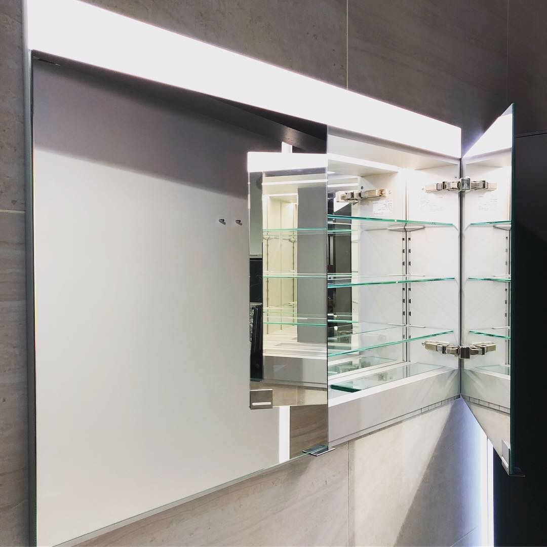 Bathroom Interior Designideas: Setting New Trends In Modern Bathroom Design