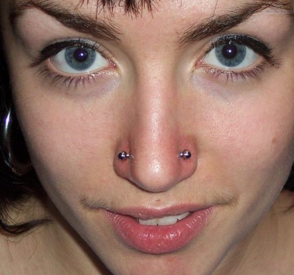 Great Photo Nose Piercings unique Tips  Some sort of makeup piercing is really a daring affirmation, plus nose piercings , especially, are generally  #Great #Nose #Photo #Piercings #Tips #unique #doublenosepiercing Great Photo Nose Piercings unique Tips  Some sort of makeup piercing is really a daring affirmation, plus nose piercings , especially, are generally  #Great #Nose #Photo #Piercings #Tips #unique #doublenosepiercing