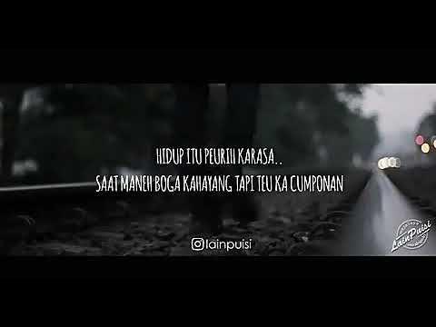 Gambar Kata Kata Sunda Buhun Papatah Sunda Youtube Download Ulah Lalawora Ka Urang Sunda Hiji Oge Maung Kumparan Kata Kata Indah Gambar Kata Kata Mutiara
