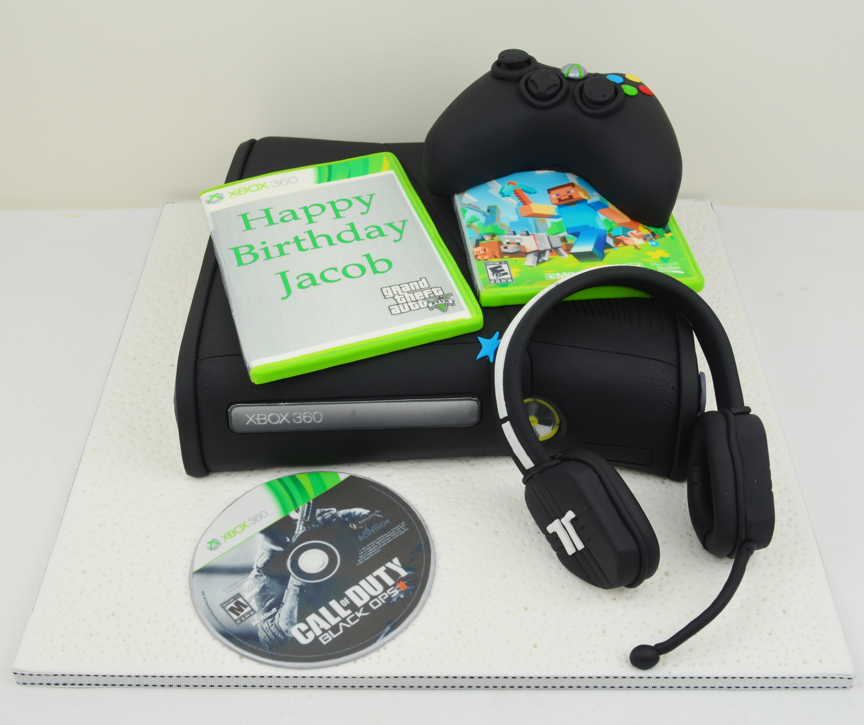 xbox birthdaycake Google Search Cakes Pinterest Xbox