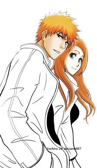 Pin de Joel Joaquin en Bleach | Pinterest | Japon, Amor y Dibujo
