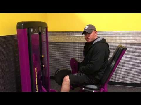 youtube with images  planet fitness workout