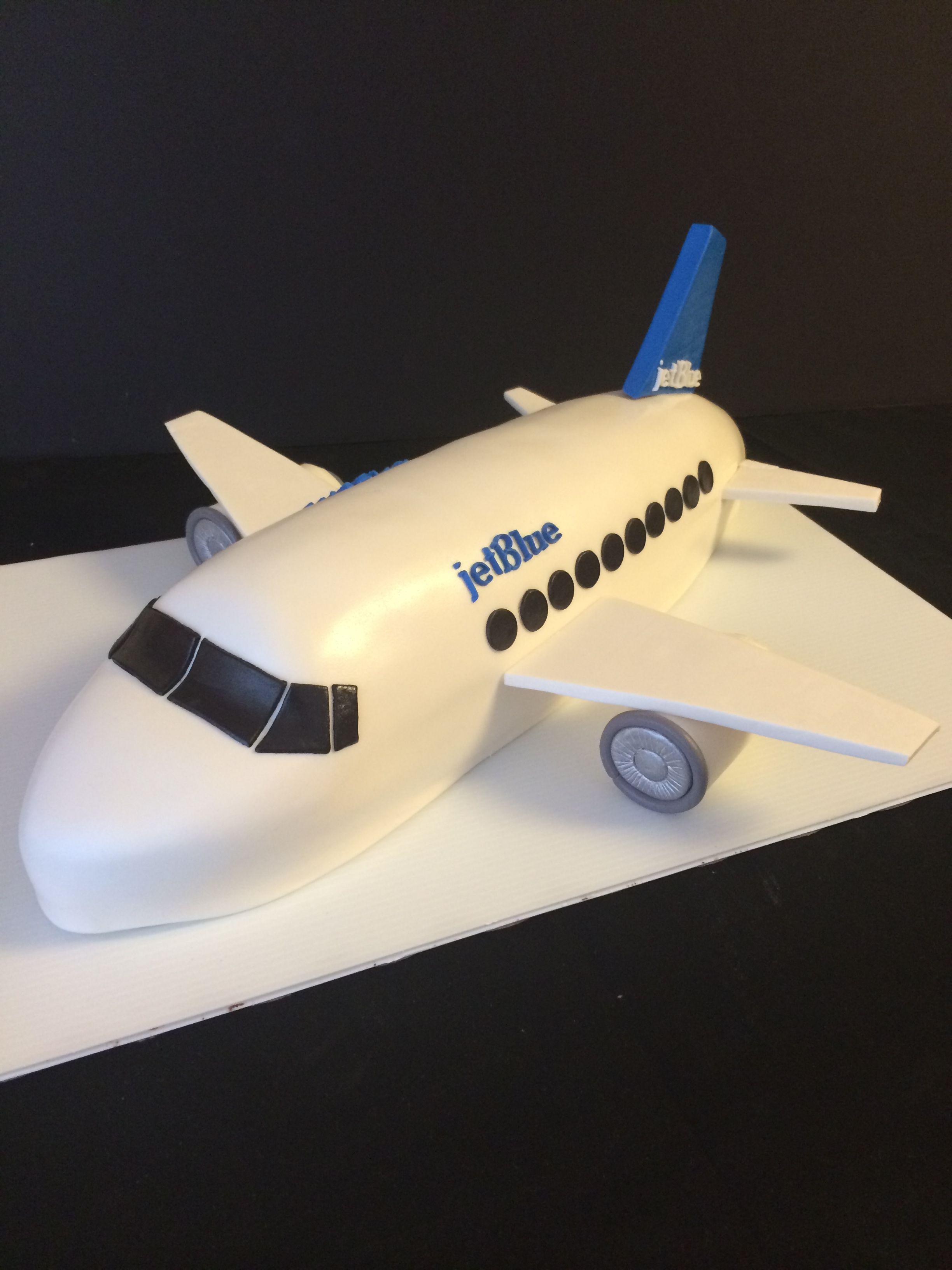 JetBlue Cake Jetblue, Fighter jets, Fighter