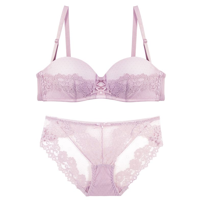 5b37edc1b8 Pretty Japanese style bra and panty sets from Petite Cherry  lingerie  cute   kawaii  bras