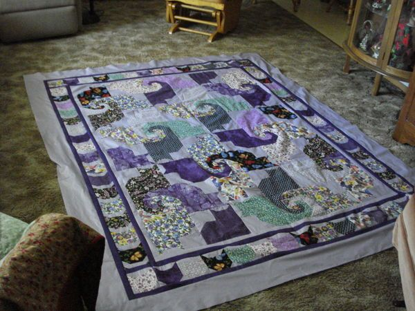 Krazy Kool Kats Quilt Pattern Yahoo Image Search Results Quilts