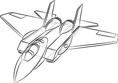 Boss plane drawing | bossinspiration | Pinterest | Planes, Pencil ...