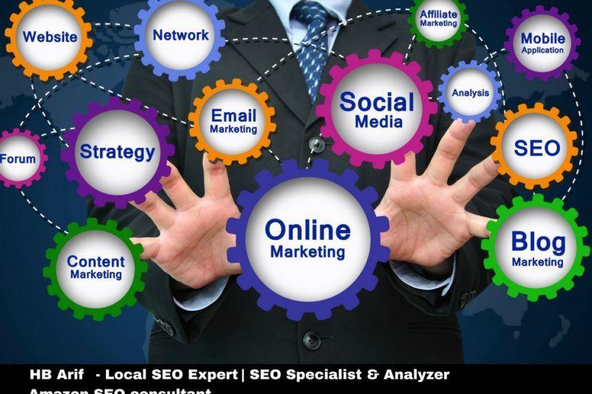 SEO Expert marketing company,