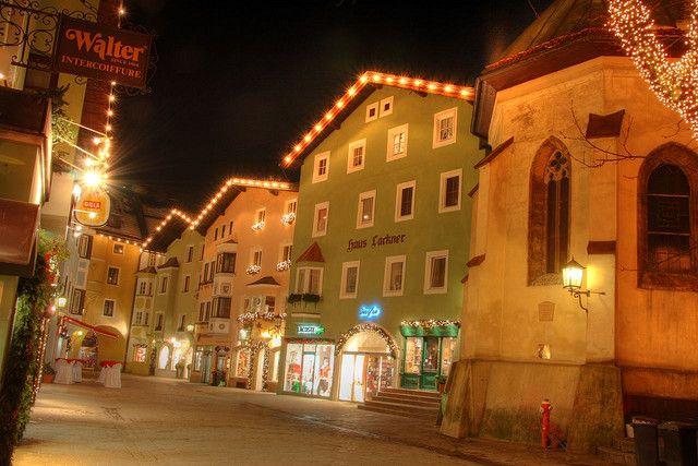 Kitzbühel, Austria