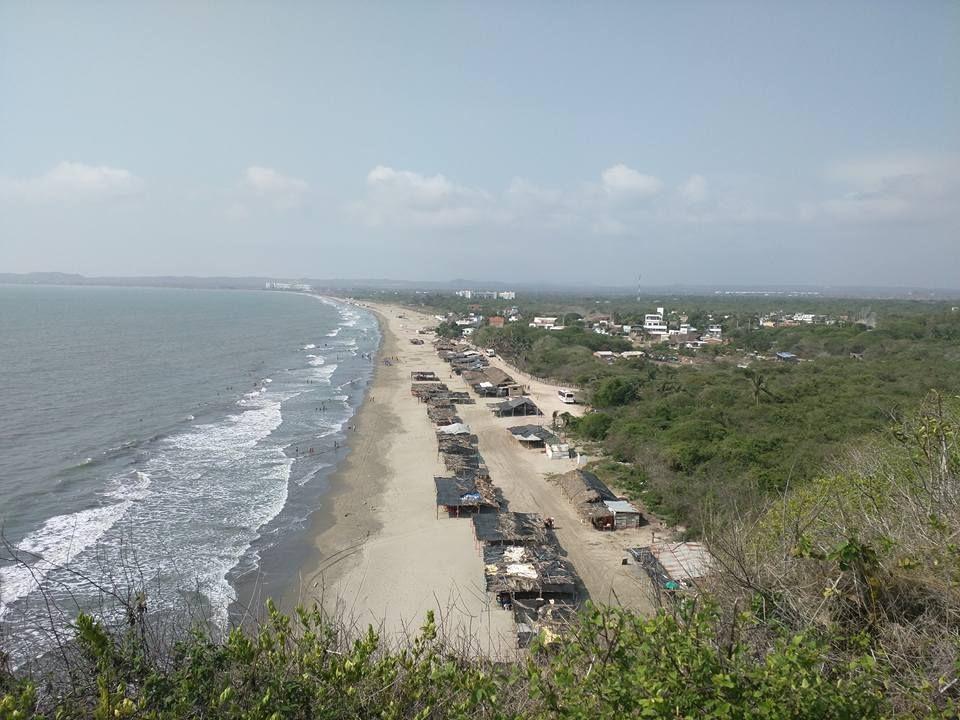 Playas naturales de Manzanillo
