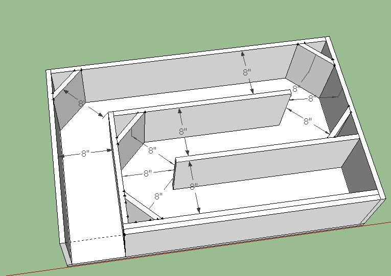 Image result for t line enclosure Calculator | Dark knight