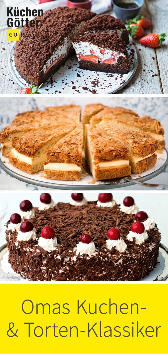 Kuchen Und Torten Wie Bei Oma Was Will Man Mehr Kuchen Und Torten Oma Kuchen Kuchen Rezepte