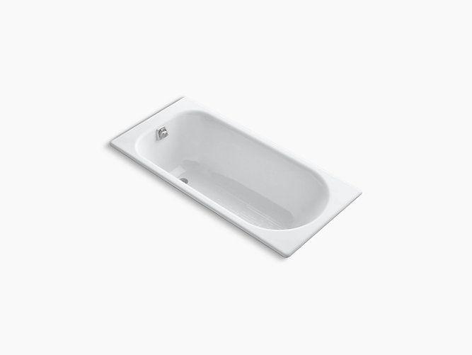 Kohler Kohler Bath Cast Iron