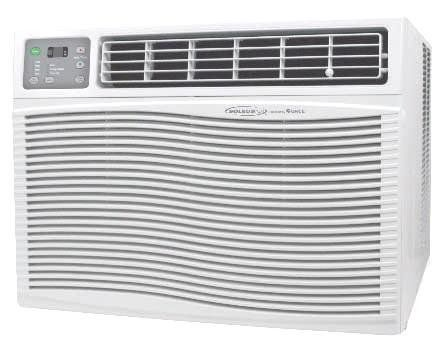Soleus Sg Ttw 14hc 14 000 Btu Through The Wall Air Conditioner