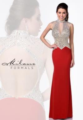 Milano Prom Dresses 2018