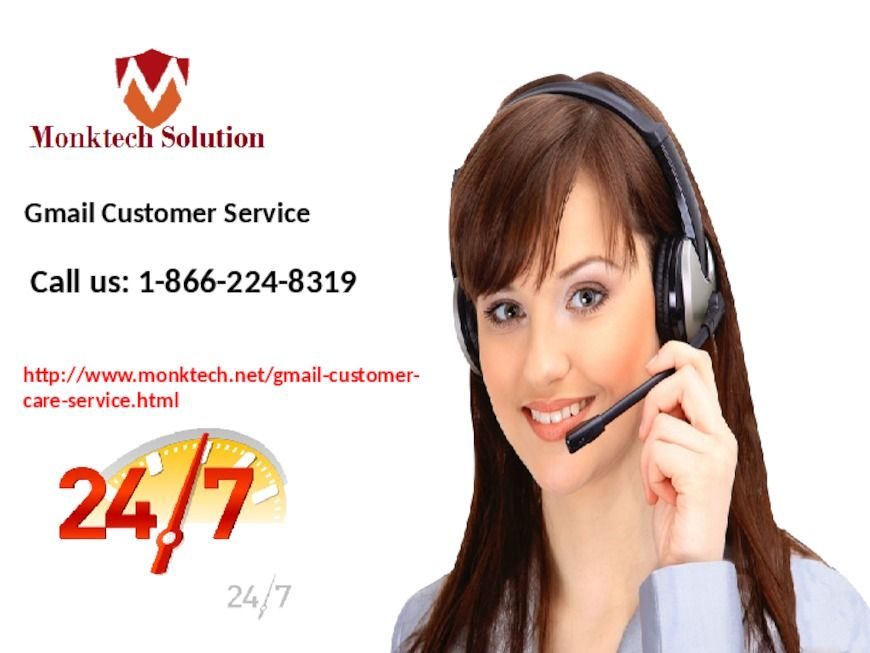 Gmail Customer Care Number help to Optimise Gmail setting