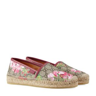 cozy fresh great deals store Shoes for Women | Shop Gucci.com | Womens espadrilles wedges ...
