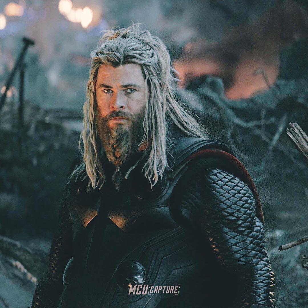 Thor Avengersendgame 4k Screencaps Marvel Thor Thor Avengers