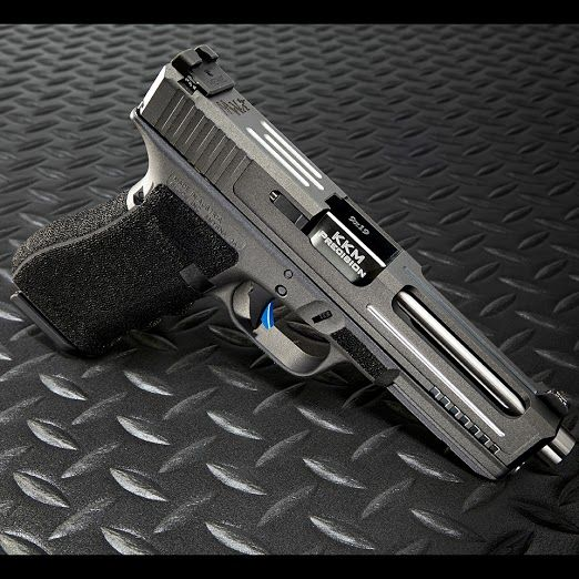 Pin By Modern Warrior Gunsmithing On Mwg Signature Guns