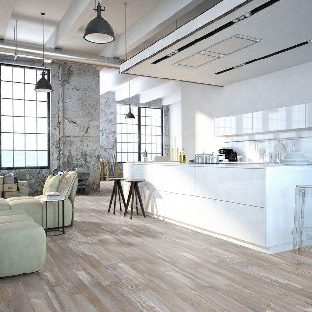 Quels sont les l ments d co avoir dans une cuisine industrielle rev tements muraux - Revetements muraux cuisine ...