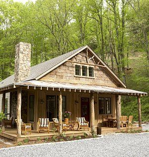 Must have porch