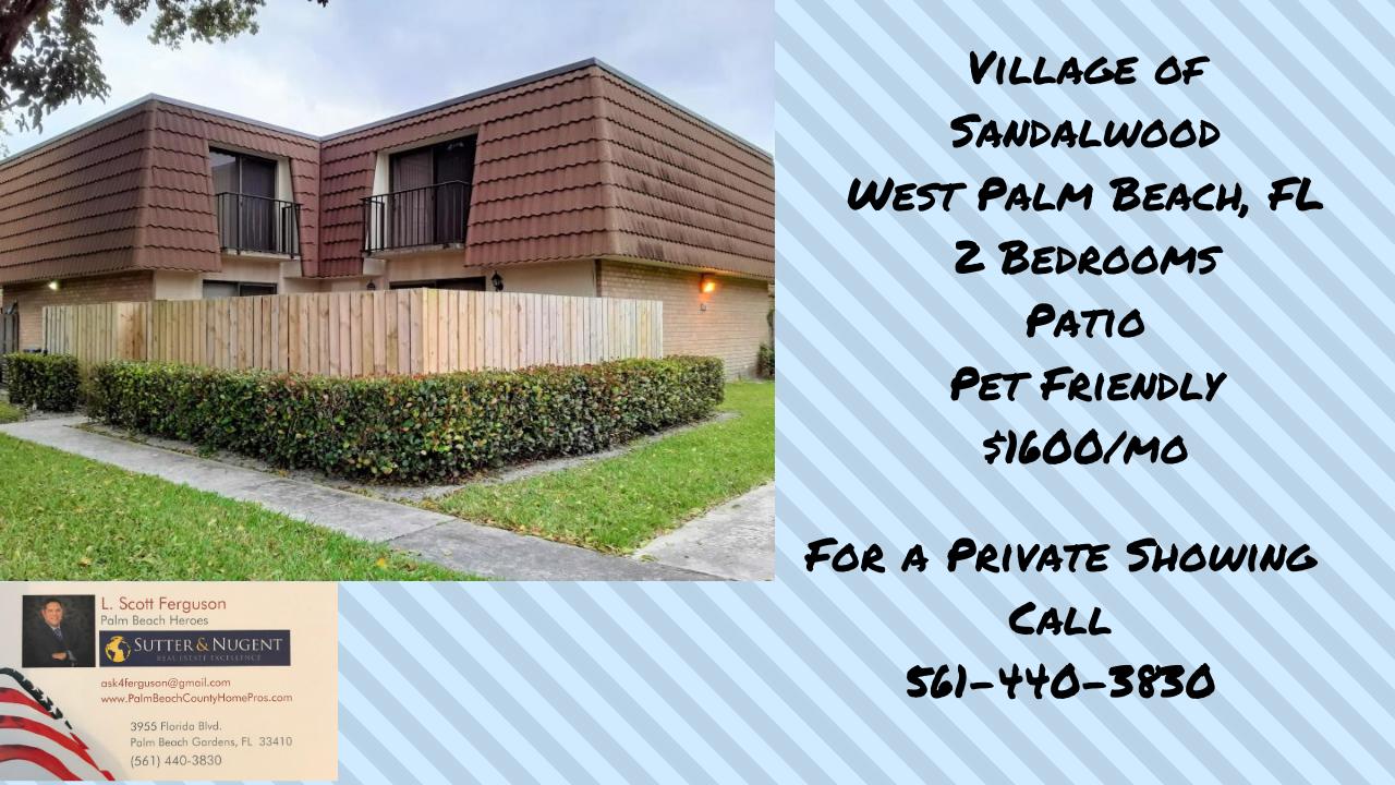 1013bdaf3afe59f9593aba8955065800 - Sandalwood Estates Palm Beach Gardens For Rent